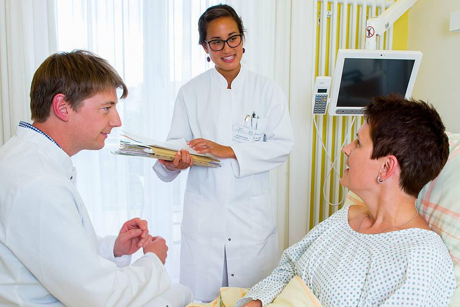 Universitätsfrauenklinik