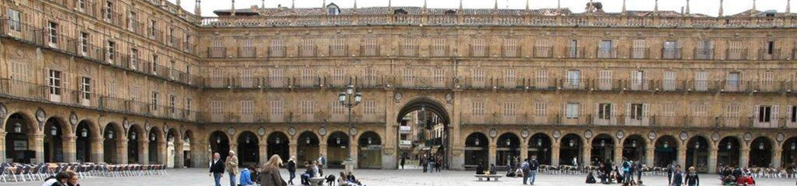 [Translate to Englisch:] Salamanca